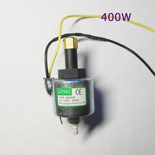 400W Fog Smoke machine oil pump 30DCB 110V~120V