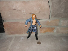 Jakks WCW WWE WWF Titan Tron Live Edge Double Slam wrestling wrestler figure