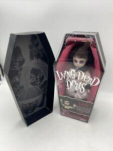 Mezco Living Dead Dolls -LOTTIE- Rare