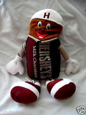 LARGE Hershey's Milk Chocolate Bar Promotional Plush Stuffed Toy (24 INCHES)