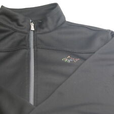 Greg Norman Golf Tour Performance Cold Weather Full Zip Jacket Men's L