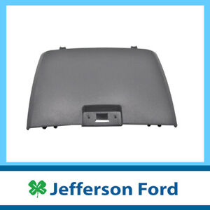 Genuine Ford Territory Sz Storage Compartment Lid Shadow Grey