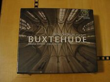 Buxtehude - Organ Works - 5 CD Harmonia Mundi SEALED