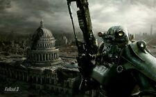Fallout 3 Xbox one and 360