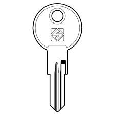 Endurance File Cabinet Keys Cut To Code Number-FREE POST!