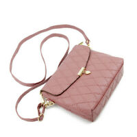 Women's Handbag Leather Shoulder Bag Lady Crossbody Messenger Bag Female Clutch