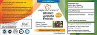 ORGANIC Caralluma Fimbriata Capsules For Weight Loss Appetite Suppressant