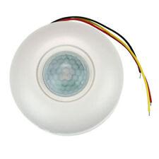 12V DC Movimiento Pir Infrarrojo IR Sensor automático de Conmutador para Luz Lámpara venta caliente -1
