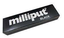 MILLIPUT BLACK EPOXY PUTTY 2 STICK MOULD FILLER 113G