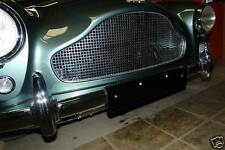 ASTON MARTIN DB2/4 AND MARK III FRONT LICENSE PLATE BOX