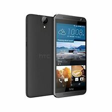IMPORTED HTC One E9 PLUS 4G LTE DUAL SIM 5.5''QHD DISPLAY 20 & 13 MP CAM 3GB RAM