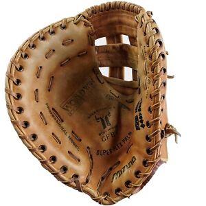 Mizuno GFB-6 World Win Baseball Softball First Base Mitt Left Hand Throw Japan
