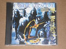 FOREIGNER - MR. MOONLIGHT - CD