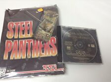 STEEL PANTHERS . PC .. Envio Certificado  .. Paypal