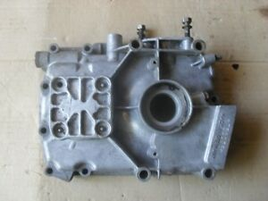 USED ORIGINAL PORSCHE 356 912 ENGINE CASE TIMING CRANKCASE COVER 61610103900