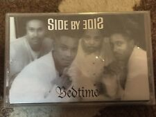 Side By Side Bedtime private SEALED TIC Chicago modern soul RARE swang baby
