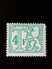 STAMPS - TIMBRE - POSTZEGELS - BELGIQUE - BELGIË 1985  Nr TX76**  (ref. 1044)