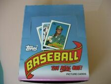 1989 Topps Baseball 1988 Picture Cards 42 Plus 1 Bonus Card Factory
