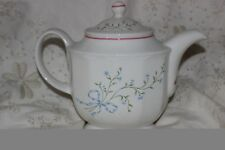 Churchill Mille Fleurse Large Tea Pot and Lid