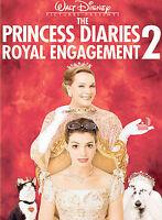 Disney's Princess Diaries 2: Royal Engagement DVD BUY 2 GET 1 FREE