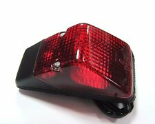 6 volts -- Motorcycle Tail Brake Light Assy for Enduro Off Road Custom Suzuki DR