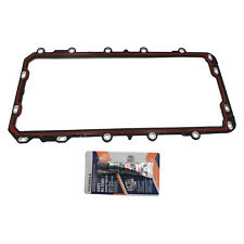 Oil Pan Gasket OS30725R For 91-16 Ford E-Series F-Series Lincoln Mercury 4.6L