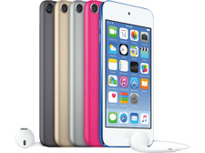 Apple iPod Touch 16GB Gris Espacial