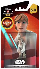 Disney Infinity 3.0 LUCE FX: STAR Wars Luke Skywalker Figura (PS4/PS3/XBOX ONE)