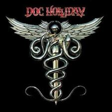 Doc Holliday - Doc Holliday (NEW CD)