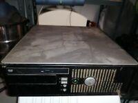DELL SFF Quad-Core 2.6GHz-CPU 4Gb-RAM media centre pulse eight htpc