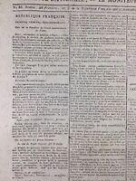 Chouans Fusillades de Nantes 1794 Carrière de Gigant Procès de Carrier Prostitué