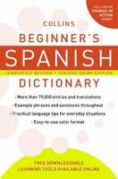 Collins Beginner's Spanish Dictionary, 3rd Edition (Collins Language)