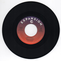WILLIE HUTCH Easy Does It / Kelly Green NEW 70s MODERN SOUL 45 (EXPANSION)