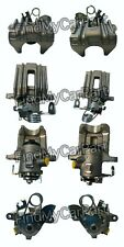 AUDI A4 BRAKE CALIPERS NEW FOR AND A4 AVANT REAR LEFT & RIGHT 2001-2008