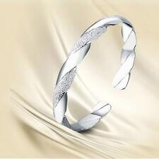 Mujer pulsera brazalete pulsera de plata de la joyería del veneno Geschenk```