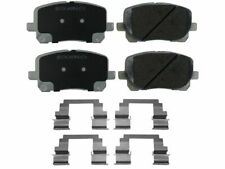 For 2003-2008 Pontiac Vibe Disc Brake Pad and Hardware Kit Front 32125XC 2005