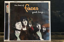 The Faces-Good Boys... when they 're Asleep.../The Best of