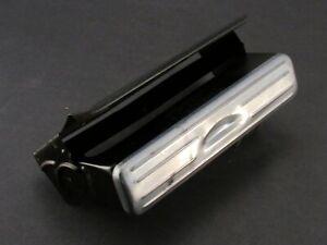 Original 1940 's- 1950 's Accessory Under Dash Kleenex Tissue Dispenser