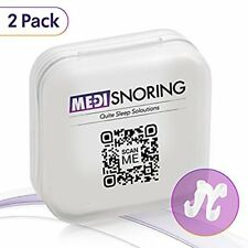 Anti-snoring devices:Stop Snoring Nose Vent New Premium&Upgraded Anti Snore Vent