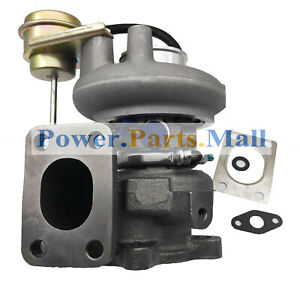 New Turbocharger 49389-02060 ME226939 Fits For Mitsubishi Fuso Truck 4M50T