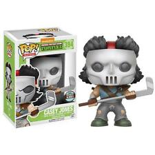FUNKO POP TELEVISION TEENAGE MUTANT NINJA TURTLES #394 CASEY JONES~VINYL 🎀