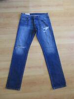 Jeans Hollister blau Größe 42 à - 66%