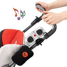 Stroll-a-Tune Stroller Speakers for iPOD™, MP3, Satellite or AM/FM Radio # 56630