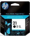 HP N 21 NERO ORIGINALE OEM CARTUCCIA A GETTO di inchiostro C9351AE DESKJET
