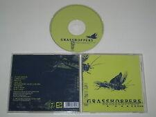 SALTAMONTES/SALTAMONTES (SONY 3 487316 2) CD ÁLBUM