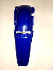 Yamaha YZ125/250 96-01 Heckkotflügel blau Motocross UFO
