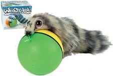 Weasel Ball Motorized Ball Pet Toy