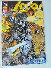 1x Comic - Lobo Nr. 22 - DC Dino - Zustand 1/1-