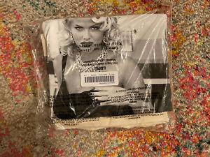 Supreme Anna Nicole Smith Tee T-Shirt SS21 2021 Natural M In Hand FAST SHIP BNIB