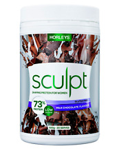 Horleys Sculpt Shaping Protein Shake 500g Chocolate For Women + Express Ship L6